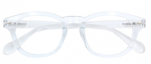 da229519303efa Croon Lesebrille Bowie multifocal unisex transparent - Internet-Eyewear