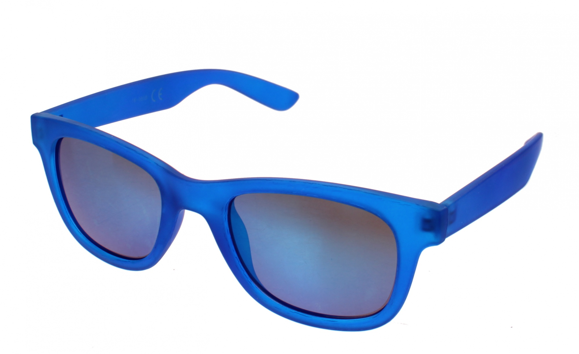 67621059b Kost sunglasses unisex blue with blue lens (16-080B) - Internet-Eyewear