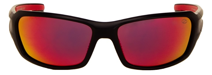 f771d97762 Ozzie sport sunglasses unisex red   black - Internet-Eyewear