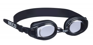 Beco swimming goggles Acapulcopolycarbonate junior black