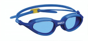 Beco swimming goggles Atlantapolycarbonate unisex blue