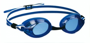 Beco swimming goggles Bostonpolycarbonate unisex blue