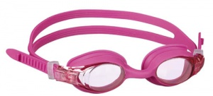 Beco swimming goggles Catania Sealifegirls pink one size
