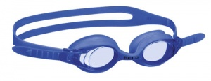 Beco swimming goggles Colombo junior/unisex blue