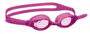 Beco swimming goggles Colombo girls / ladies pink