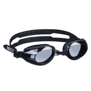Beco swimming goggles Limapolycarbonate unisex black
