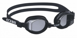 Beco swimming goggles Macaopolycarbonate unisex black