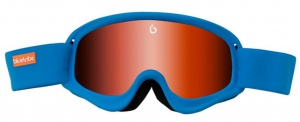 Bluetribe brille PrimeUnisex orange/blau