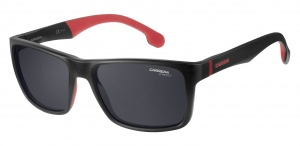 Carrera Eyewear sunglasses 8024/S 003/IR men's black/red