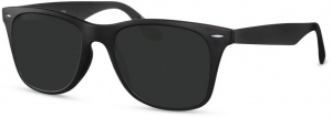 CWI sunglasses men's wayfarer black (CWI1922)