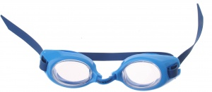 Dunlop Goggles 3-9 year junior blue