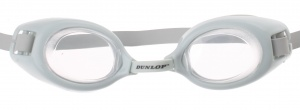 Dunlop Goggles 3-9 year junior gray