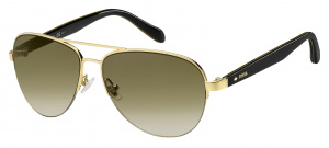 Fossil sunglasses FOS3062/Sladies gold/ brown