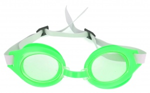 Free and Easy goggles junior one size green