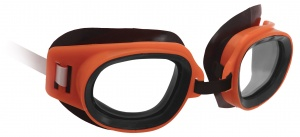 Free and Easy goggles junior orange