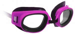 Free and Easy goggles junior pink