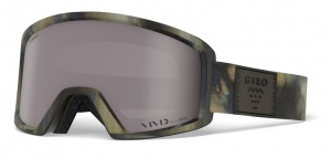 Giro ski goggles Blok After Bang Vivid Onyx men's green