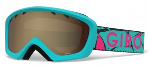 Giro ski glasses Chico 40% junior blue/pink