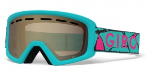 Giro skibrille Rev 37% Juniorblau