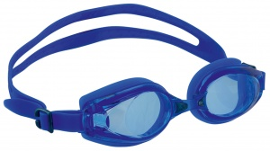 Happy People goggles Gogglesjunior anti-fog 15 cm blue