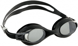 Happy People swimming Gogglesgoggles junior anti-fog 15 cm black