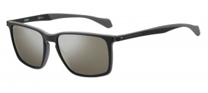 Hugo Boss sunglasses Boss 1114/S mens cat. 2 black/green