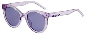 Hugo Boss sunglasses HG 1072/S ladies 52 mm purple