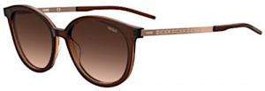 Hugo Boss sunglasses HG 1081/S ladies 53 mm brown