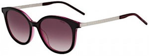 Hugo Boss sunglasses HG 1081/S ladies 53 mm red/pink