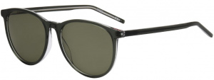 Hugo Boss sunglasses HG 1095/S men 54 mm green