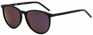 Hugo Boss sunglasses HG 1095/S men 54 mm black/red