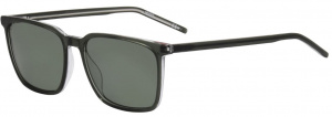 Hugo Boss sunglasses HG 1096/S men 56 mm green