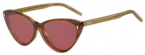 Hugo Boss sunglasses HG 1111/CS ladies 54 mm orange/pink
