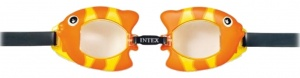 Intex Lunettes de vis d' orange juniors