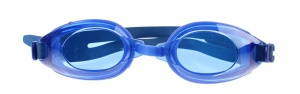 Jonotoys diving glasses in case blue
