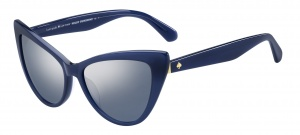 Kate Spade sunglasses Karinaladies blue
