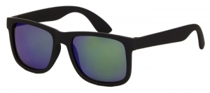 Kool-Kidz children's sunglasses junior mat gray