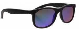 Kool-Kidz Sunglasses junior blue / green