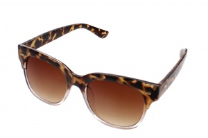 Kost sunglasses ladies brown with brown lens (16-150)