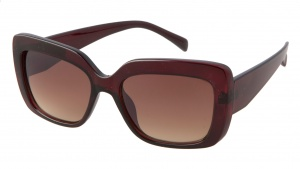 Kost sunglasses ladies brown with brown lens (18-135)