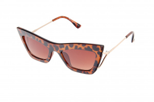 Kost sunglasses ladies brown panther/gold (20-040)