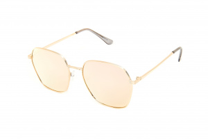 Kost sunglasses ladies unisex gold (20-020)