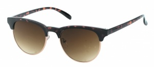 Kost sunglasses unisex brown/brown 18-087