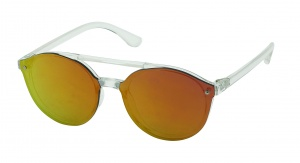 Kost sunglasses unisex yellow