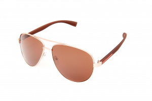 Kost sunglasses Unisex Gold-Brown (20-224)
