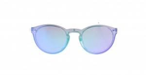Kost sunglasses unisex transparent/ice blue