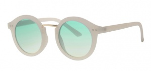 Level One sunglasses Femmeladies cat. 1 grey/green (L6229)