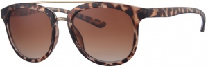 Level One sunglasses Femme ladies cat. 3 brown (L6241)