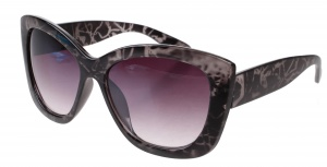 Level One sunglasses Femmeladies cat. 3 flamed grey (L6233)