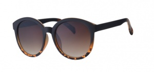 Level One sunglasses Femmeladies cat. 3 flamed orange (L6245)